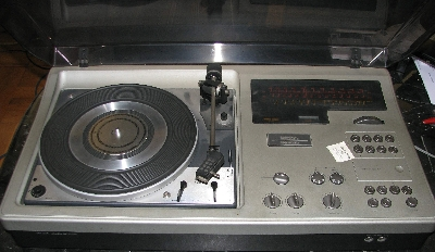 Wega Studio 3230 high fidelity